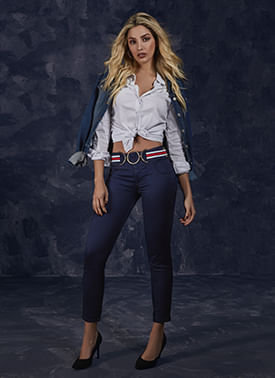 jeans para mujer Studio F
