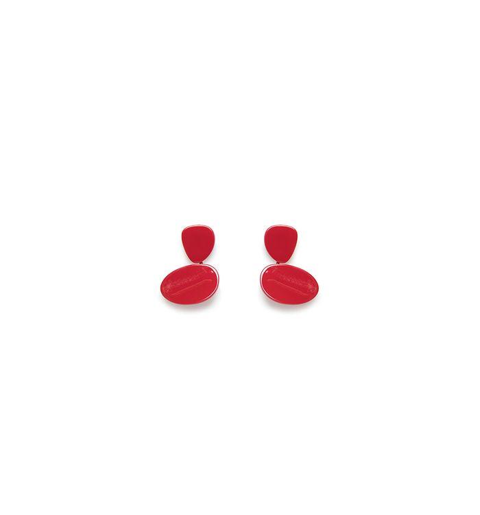 168f78ac2c1d Aretes Con Esferas Y Pendientes Con Piedras Brillantes Ref S504541 ...