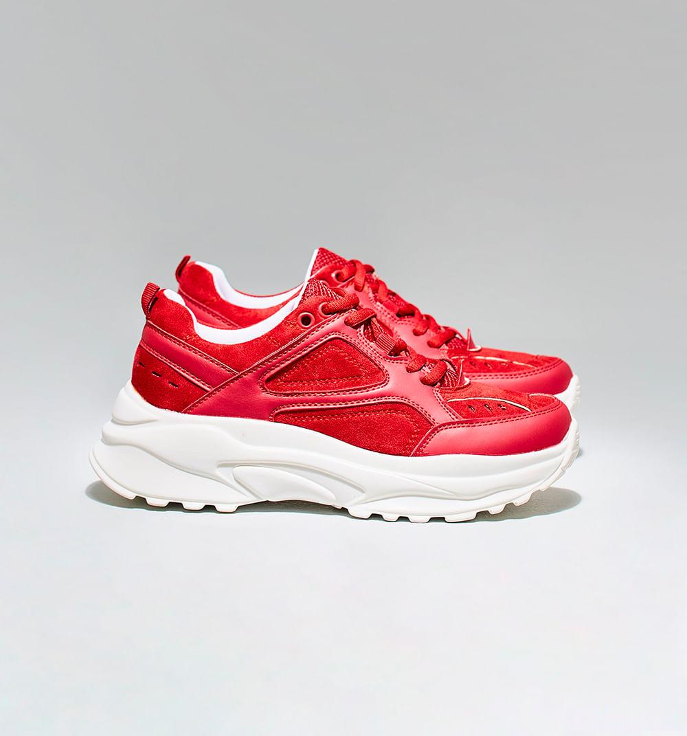 tennis-rojo-s351368-1