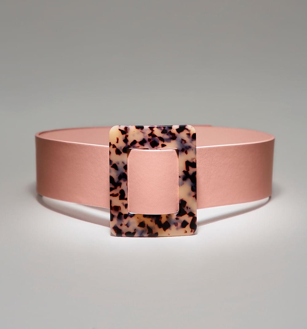 estilo atractivo a juego en color excepcional gama de colores Cinturones de Fiesta, Anchos, en cuero para Mujer   Studio F ...
