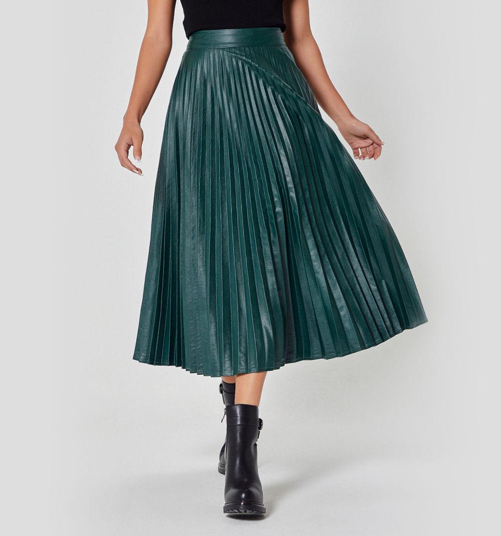 Faldas-verde-S035654-1