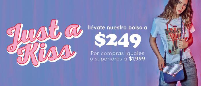 Studio F México. Tienda online de ropa para mujer c154d9816d29